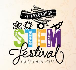 Peterborough STEM Festival