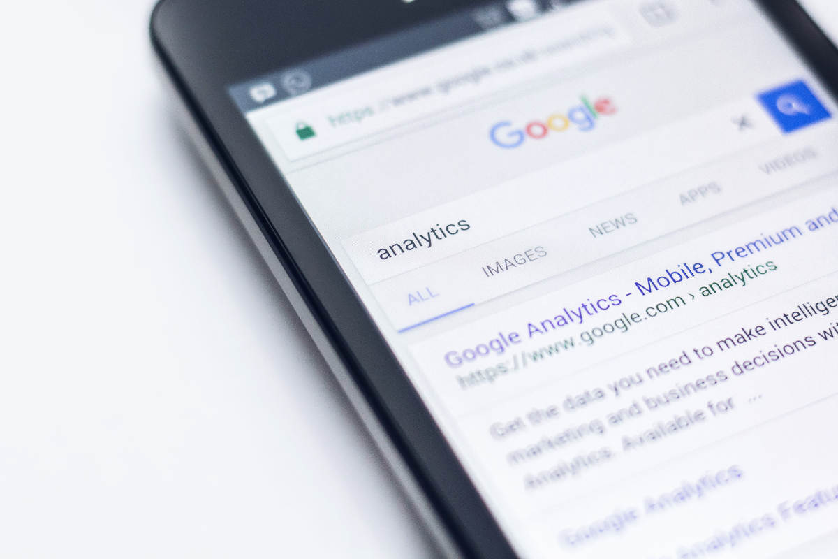 Search Traffic Refers More Visitors Than Social Media in 2017